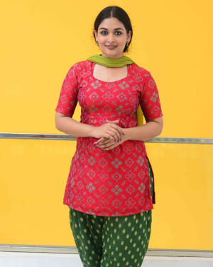 Actress Prayaga Martin during Portfolio Photoshoot Photos | Picture 1528916