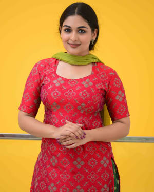 Actress Prayaga Martin during Portfolio Photoshoot Photos | Picture 1528917