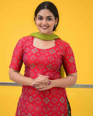 Actress Prayaga Martin during Portfolio Photoshoot Photos