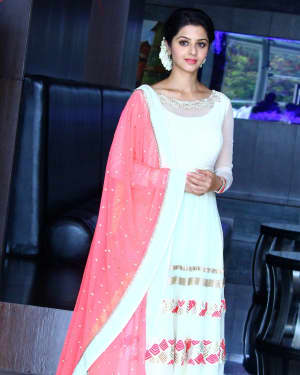 Actress Vedhika Unseen Photos | Picture 1529489