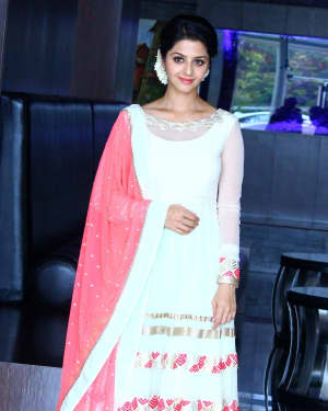 Actress Vedhika Unseen Photos | Picture 1529491