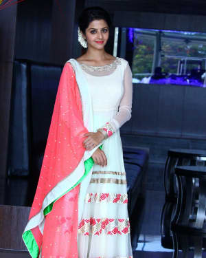Actress Vedhika Unseen Photos | Picture 1529487