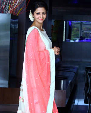 Actress Vedhika Unseen Photos | Picture 1529484