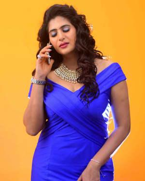Actress Neha Saxena Hot Photos | Picture 1531403