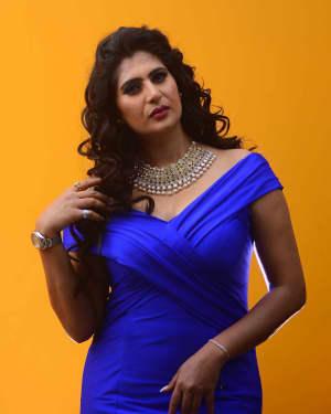 Actress Neha Saxena Hot Photos | Picture 1531398