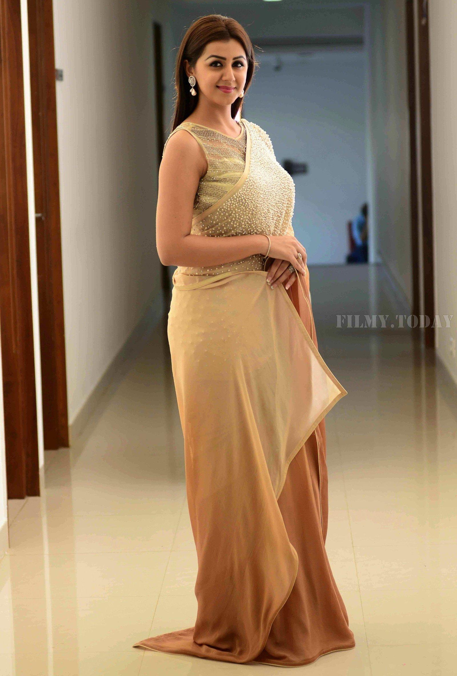 Actress Nikki Galrani Recent Photos | Picture 1531422