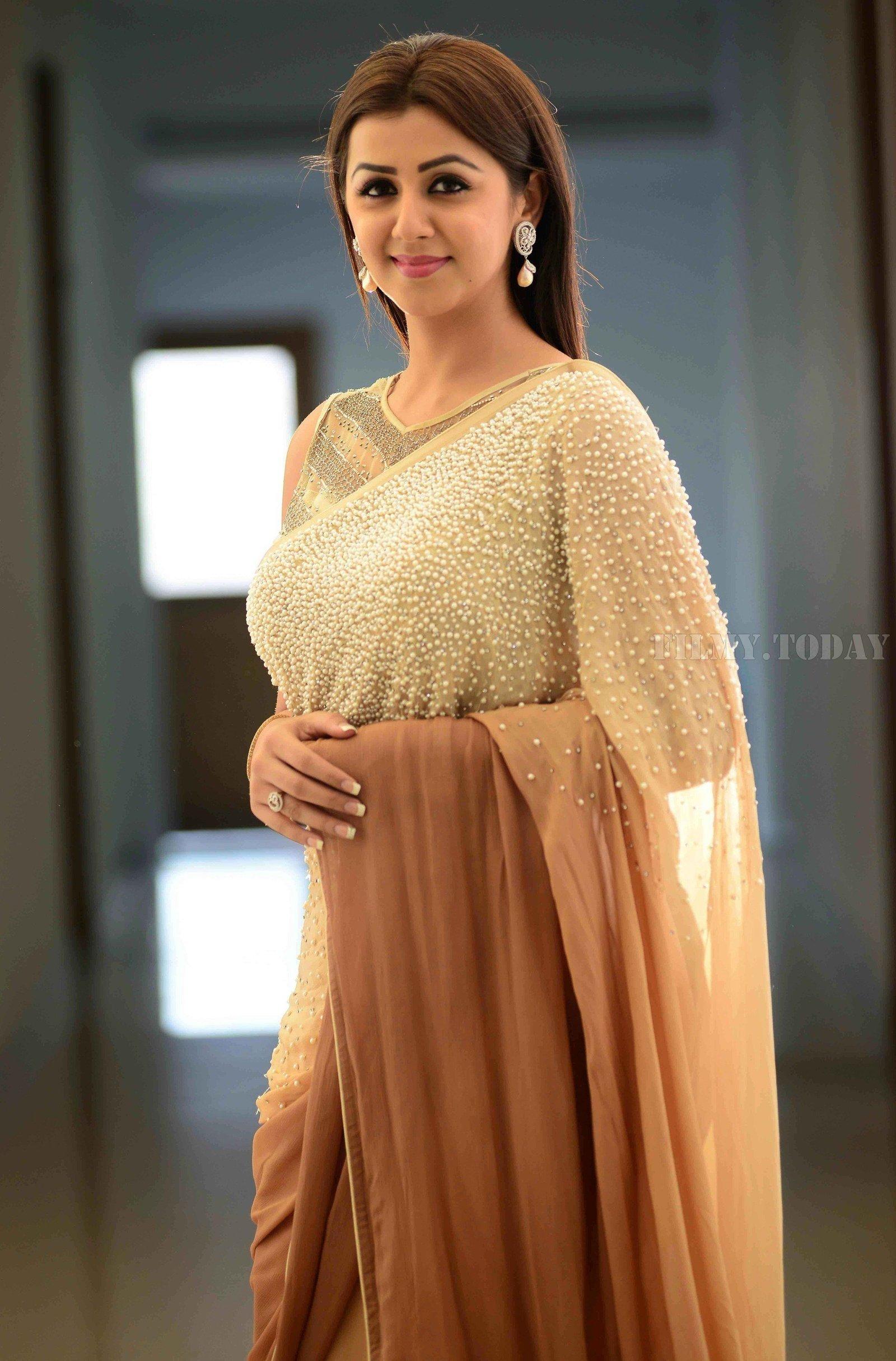 Actress Nikki Galrani Recent Photos | Picture 1531423