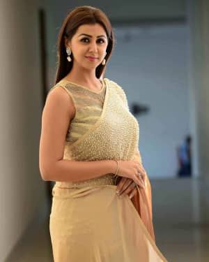 Actress Nikki Galrani Recent Photos | Picture 1531421