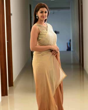 Actress Nikki Galrani Recent Photos | Picture 1531422