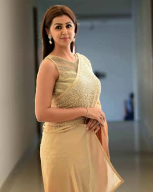 Actress Nikki Galrani Recent Photos | Picture 1531420