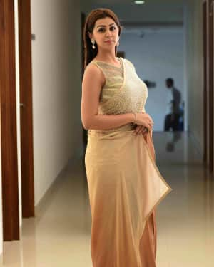 Actress Nikki Galrani Recent Photos | Picture 1531419