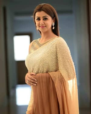 Actress Nikki Galrani Recent Photos | Picture 1531423