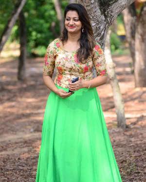 Actress Priyanka Nair Recent Photos   Picture 1531459
