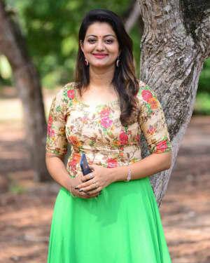 Actress Priyanka Nair Recent Photos   Picture 1531462