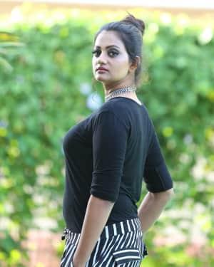 Actress Priyanka Nair Recent Photos   Picture 1531443