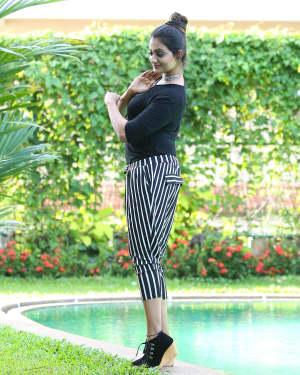 Actress Priyanka Nair Recent Photos   Picture 1531447