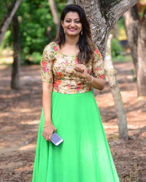 Actress Priyanka Nair Recent Photos   Picture 1531454