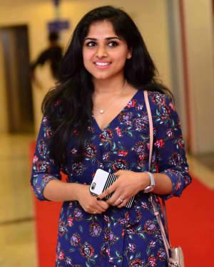 Chandini Sreedharan Unseen Photos | Picture 1531415
