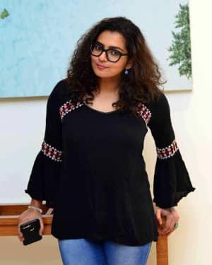Actress Parvathy Recent Photos | Picture 1531877