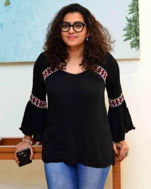Actress Parvathy Recent Photos | Picture 1531878