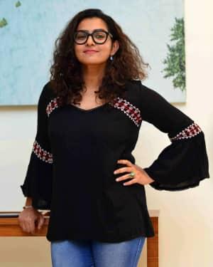 Actress Parvathy Recent Photos | Picture 1531884