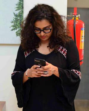 Actress Parvathy Recent Photos | Picture 1531876