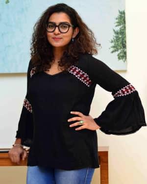 Actress Parvathy Recent Photos | Picture 1531883