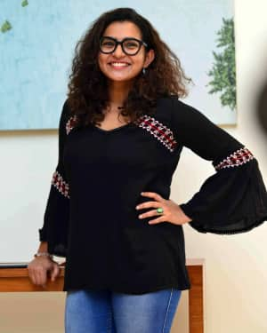 Actress Parvathy Recent Photos | Picture 1531881
