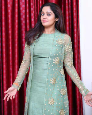Actress Ananya Unseen Photos   Picture 1531951