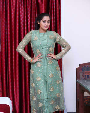 Actress Ananya Unseen Photos   Picture 1531948