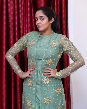Actress Ananya Unseen Photos   Picture 1531947