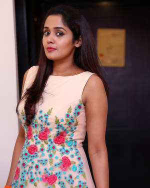 Actress Ananya Unseen Photos   Picture 1531940