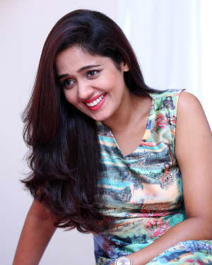 Actress Ananya Unseen Photos   Picture 1531958