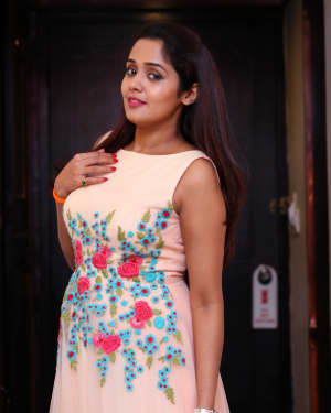 Actress Ananya Unseen Photos   Picture 1531941