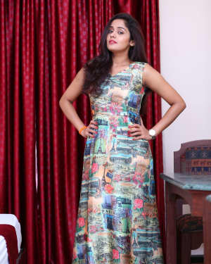 Actress Ananya Unseen Photos   Picture 1531955