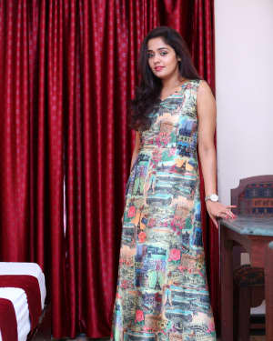 Actress Ananya Unseen Photos   Picture 1531954