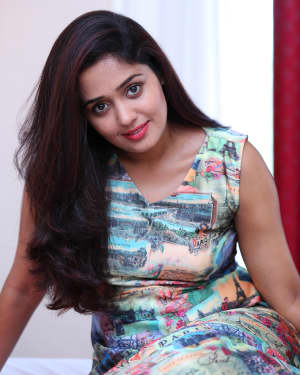 Actress Ananya Unseen Photos   Picture 1531957