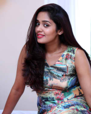 Actress Ananya Unseen Photos   Picture 1531956