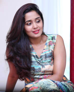 Actress Ananya Unseen Photos   Picture 1531959