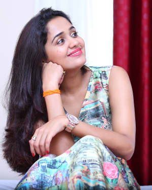 Actress Ananya Unseen Photos   Picture 1531960