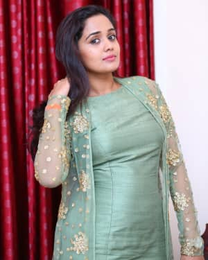 Actress Ananya Unseen Photos   Picture 1531952