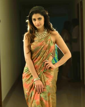 Actress Mamta Mohandas Recent Photos | Picture 1532187