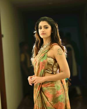 Actress Mamta Mohandas Recent Photos | Picture 1532181