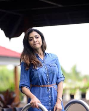 Actress Mamta Mohandas Recent Photos | Picture 1532168