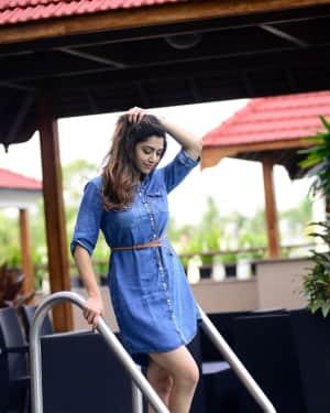 Actress Mamta Mohandas Recent Photos | Picture 1532173