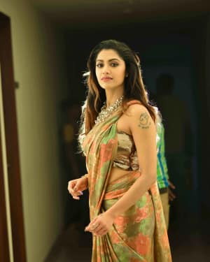Actress Mamta Mohandas Recent Photos | Picture 1532182