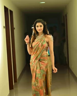 Actress Mamta Mohandas Recent Photos | Picture 1532184