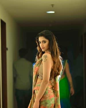 Actress Mamta Mohandas Recent Photos | Picture 1532179
