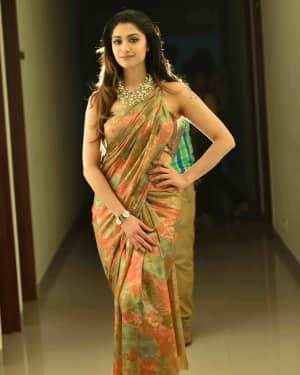 Actress Mamta Mohandas Recent Photos | Picture 1532186