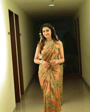 Actress Mamta Mohandas Recent Photos | Picture 1532185
